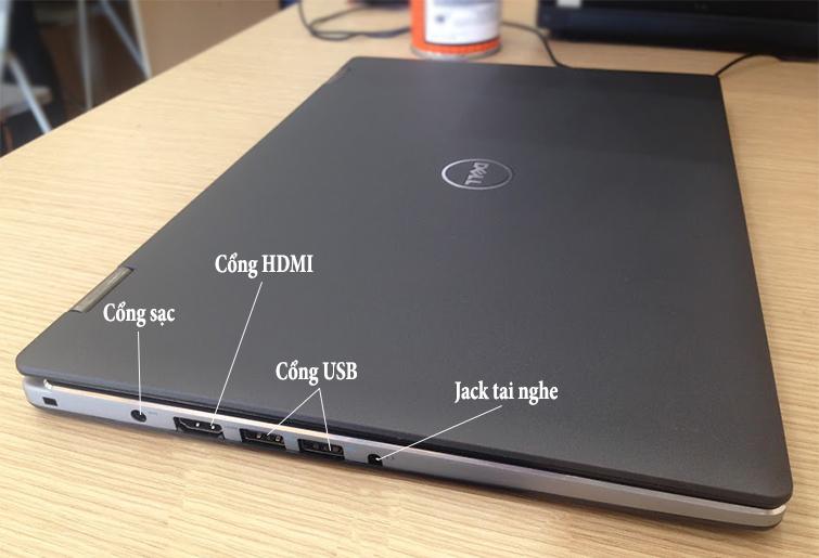 laptop dell 7353
