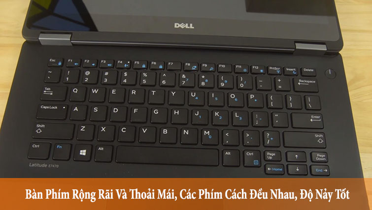 laptop dell 7470