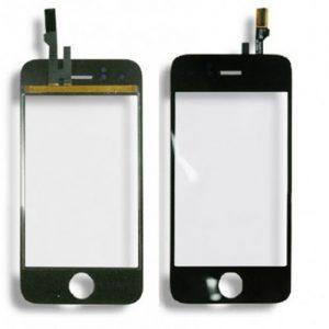 thay mặt kính iphone 4 4S chính hãng đà nẵng