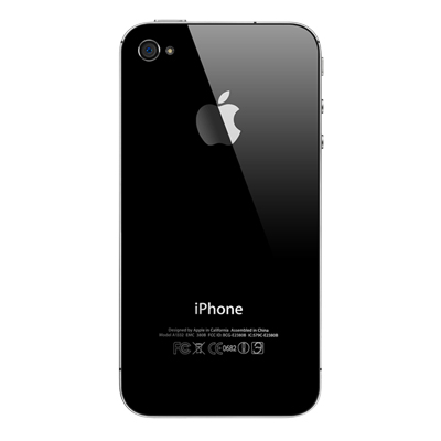 Thay vỏ iphone 4s