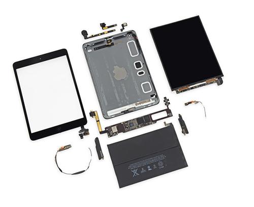 Thay linh kiện iPad ở đâu uy tín tại Đà Nẵng?