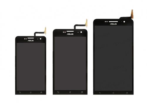 Techcare nhận thay mặt kính Zenfone giá rẻ tại Đà Nẵng
