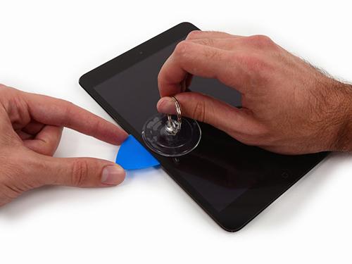 Thay mặt kính iPad 3 uy tín tại Techcare