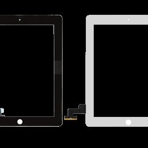 Thay mặt kính cảm ứng iPad 2 trong những trường hợp nào?