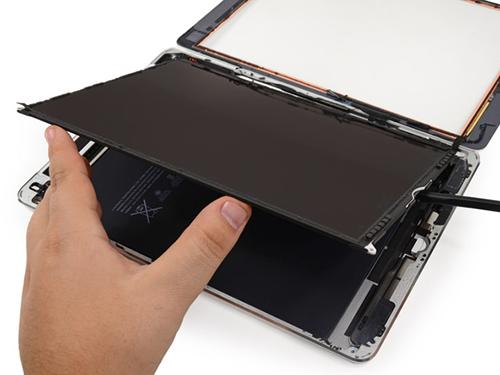 Thay màn hình iPad 2 tại Techcare