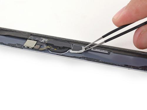 Sửa nút home iPad Mini tại cửa hàng Techcare