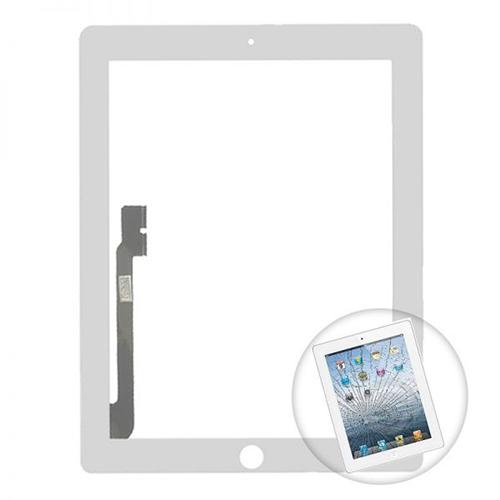 Thay mặt kính iPad 3 chính hãng, giá rẻ tại Đà Nẵng