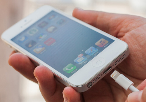 sửa iphone 5 không nhận sạc uy tín đà nẵng