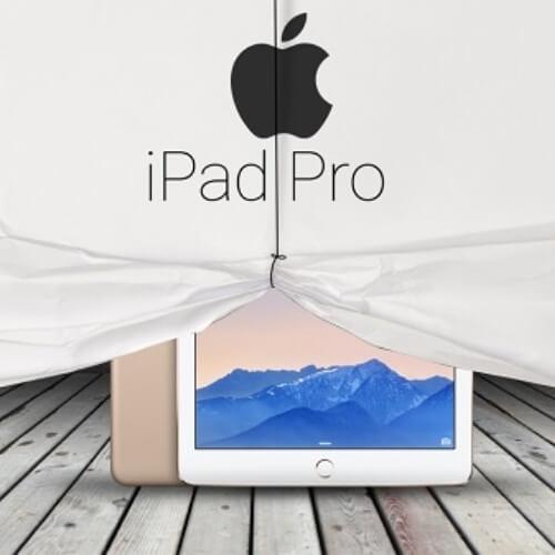 Thay mặt kính iPad Pro uy tín Đà Nẵng