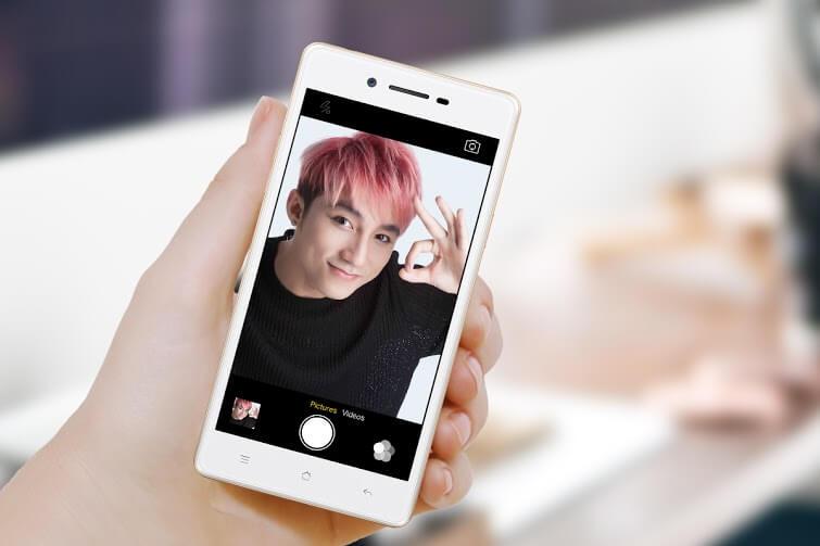 thay màn hình Oppo Neo 7 giá rẻ tại Đà Nẵng