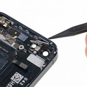 thay nút nguồn iphone 5 giá rẻ tại đà nẵng