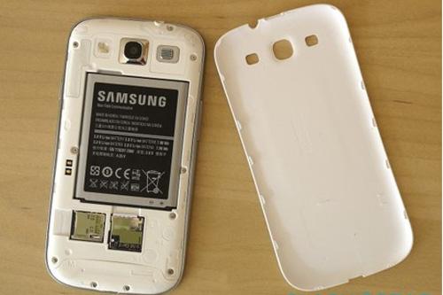 Thay pin Samsung S3 chính hãng tại Techcare Đà Nẵng
