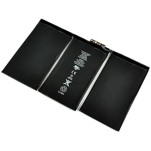 Techcare nhận thay pin iPad 3 chính hãng tại Đà Nẵng