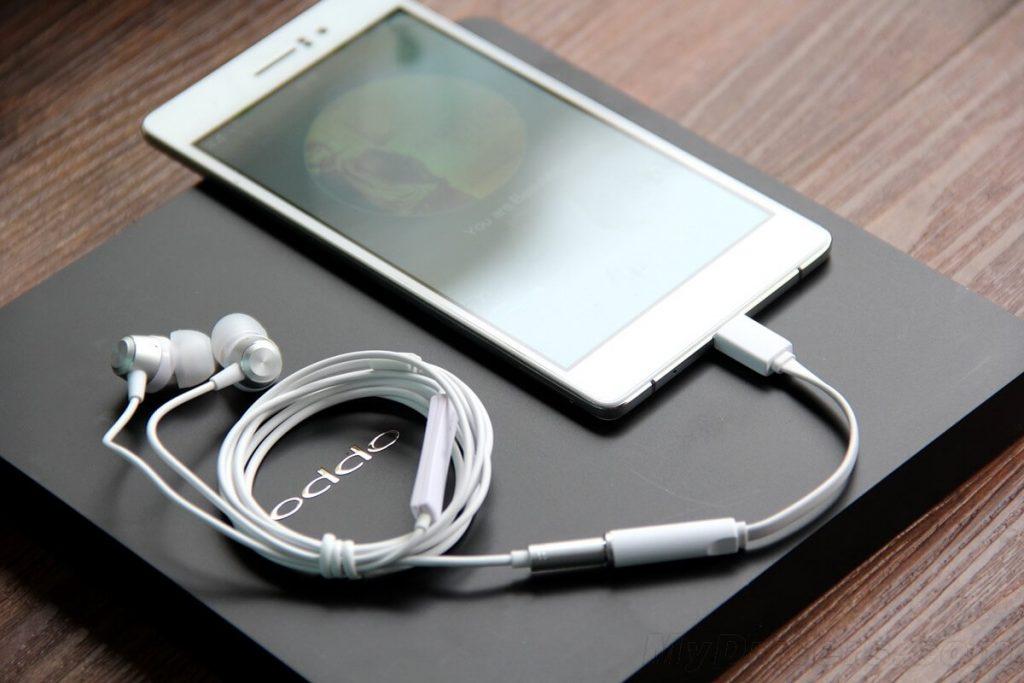 Thay mặt kính Oppo R5 chính hãng tại Đà Nẵng
