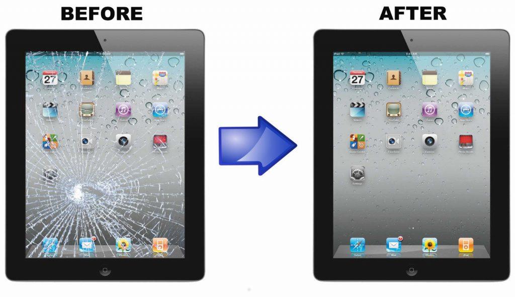 thay màn hình ipad 4 đà nẵng