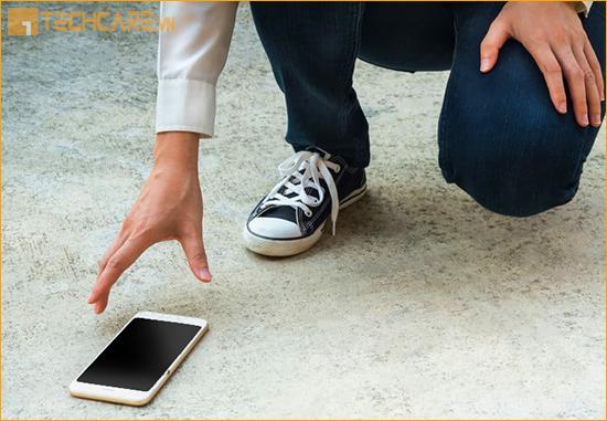 Thay vỏ Iphone uy tín tại Đà Nẵng