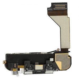 Thay Mic iPhone 5 5s 5c lấy ngay đà nẵng