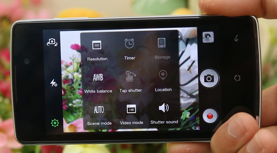 thay màn hình Oppo R1001 giá tốt tại Đà Nẵng