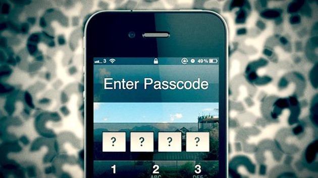 Phá mật khẩu iphone 5 lấy liền Đà Nẵng