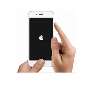 sửa iphone 6 bị treo táo