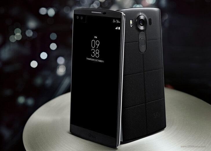 Thay màn hình LG V10 ở đâu tại Đà Nẵng