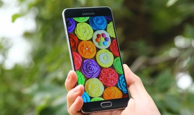 Thay màn hình Samsung A7/A7 2016 chính hãng tại Đà Nẵng