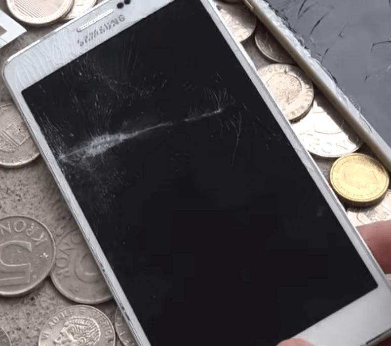 thay màn hình Samsung A7/A7 2016 chất lượng