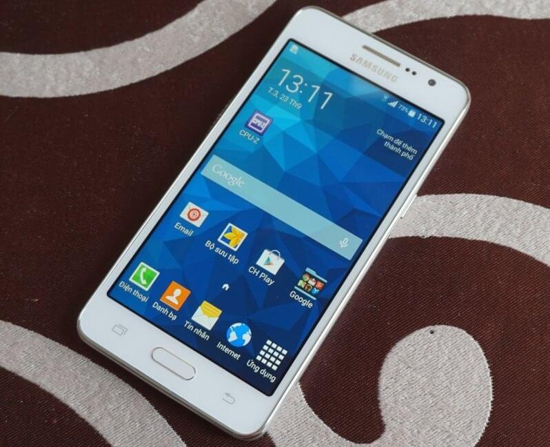 thay màn hình Samsung Grand Prime Đà Nẵng