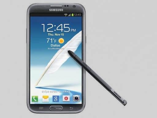 Thay Mặt Kính Samsung Galaxy Note 3 Giá Tốt Lấy Liền Tại Đà Nẵng