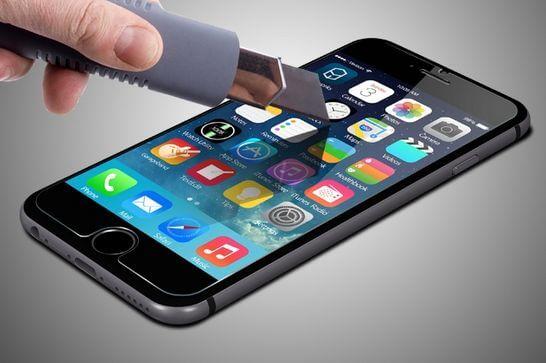 Thay Mặt Kính Iphone 6 Plus Chính Hãng Tại Đà Nẵng