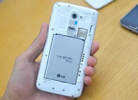 Thay Pin LG G2 LẤY LIỀN TẠI Đà Nẵng