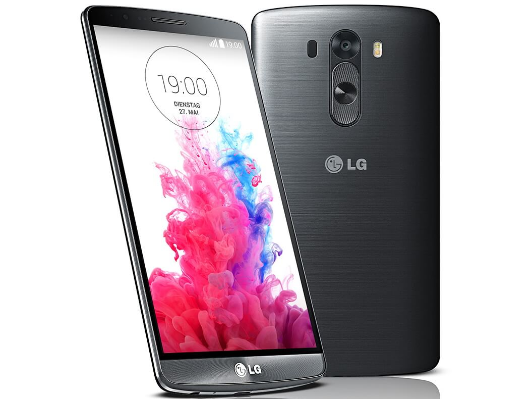 thay Pin LG G3 chính hãng Đà Nẵng