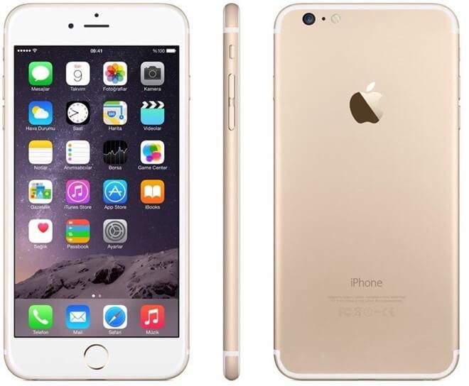 Thay vỏ iPhone 7 Plus giá rẻ tại Đà Nẵng