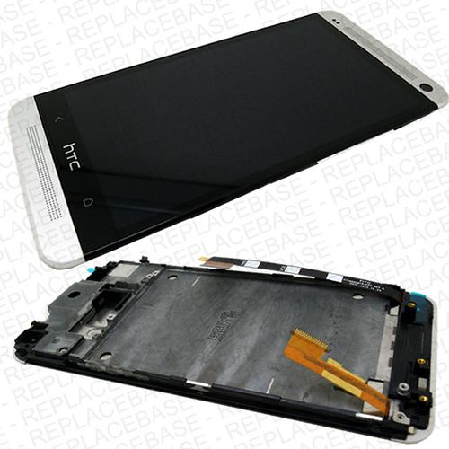 Tại sao phải thay màn hình HTC One E9?