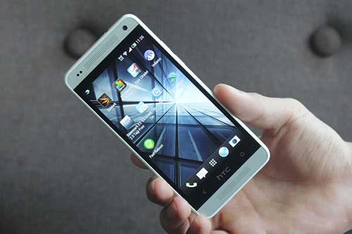 Thay màn hình HTC One Mini ở đâu giá rẻ tại Đà Nẵng?