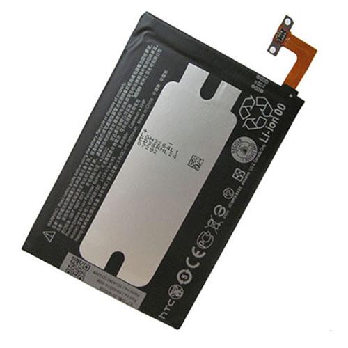 Khi nào cần thay pin HTC One M7?