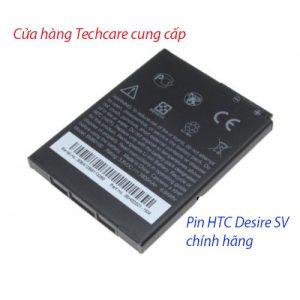 Linh kiện pin HTC Desire SV chính hãng