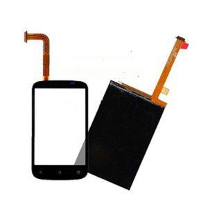Linh kiện mặt kính cảm ứng HTC Desire V chính hãng