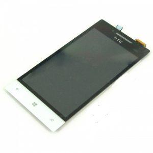 Techcare cung cấp màn hình HTC 8S chính hãng tại Đà Nẵng