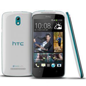 Cửa hàng Techcare nhận thay pin HTC Desire 500 tại Đà Nẵng giá rẻ