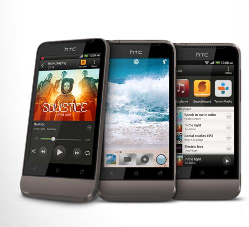 Techcare cam kết thay pin HTC One V chính hãng và giá rẻ