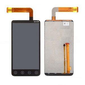 Cửa hàng Techcare nhận cung cấp màn hình HTC EVO 3D chính hãng Đà Nẵng