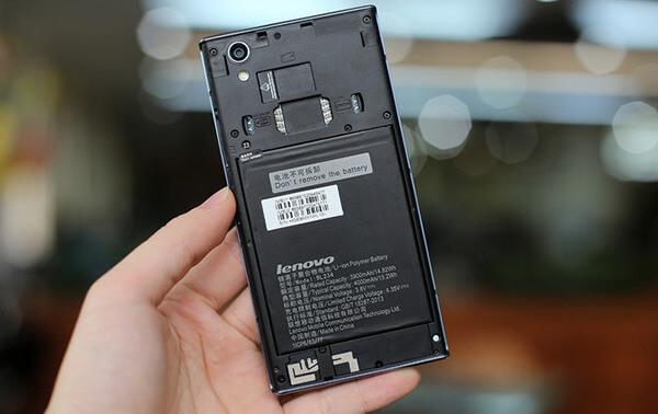 thay pin lenovo a5000 chính hãng tại đà nẵng