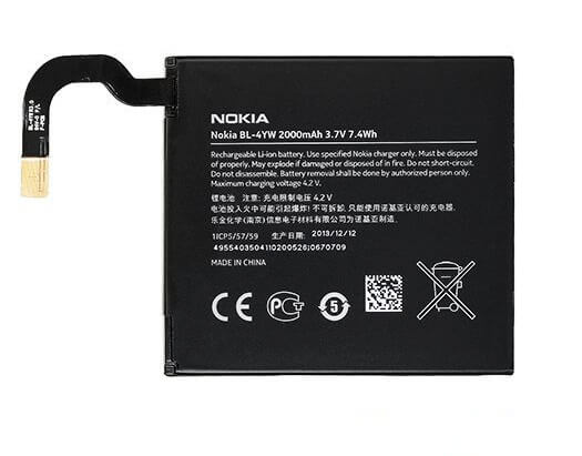 thay pin lumia 925 uy tín tại đà nẵng