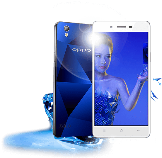 Thay Mặt Kính Cảm Ứng Oppo Mirror 5 Đà Nẵng