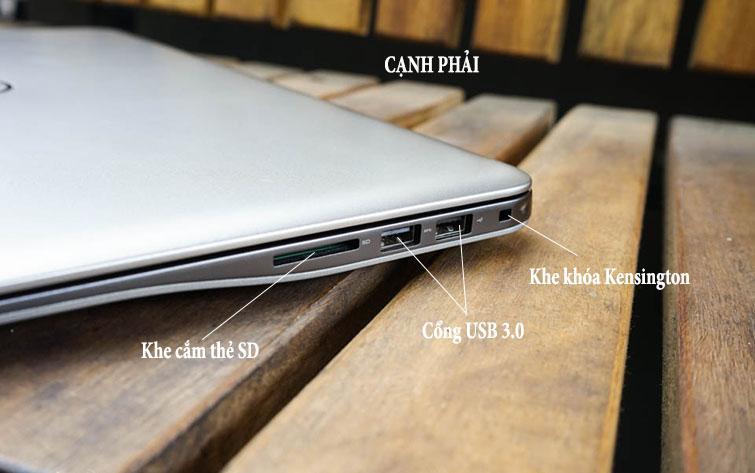 laptop dell 7548