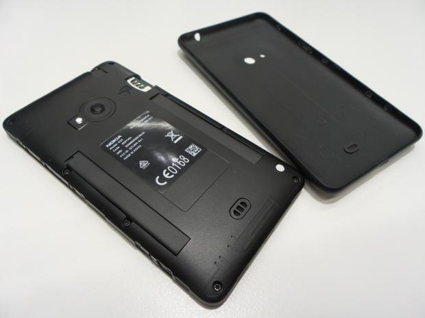 thay pin Lumia 625 giá rẻ tại Đà Nẵng