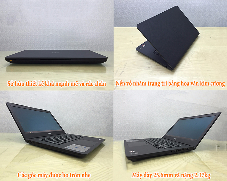 laptop dell 5543
