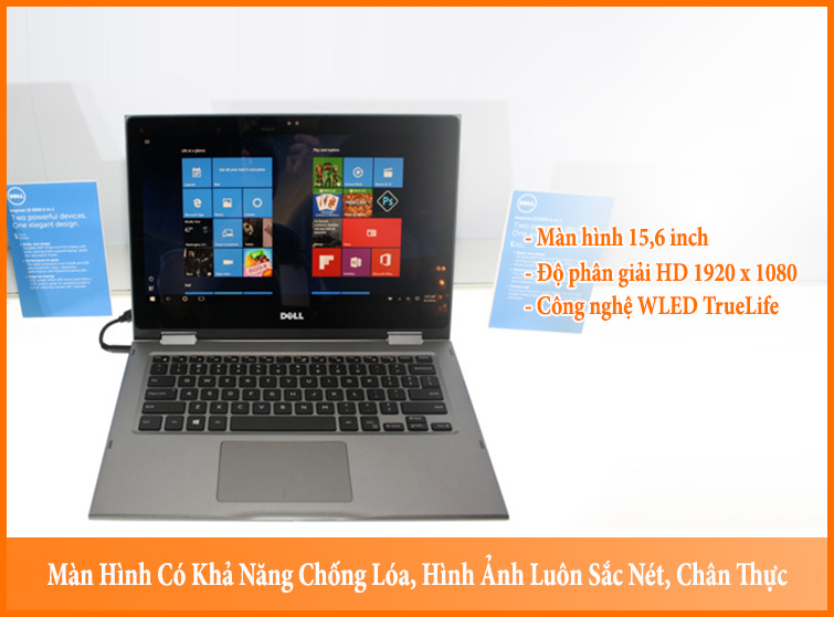 laptop dell 5568