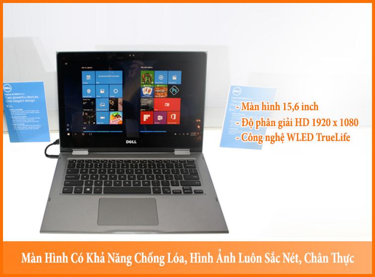 laptop dell 5568